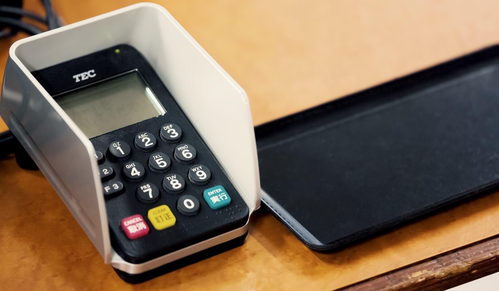 【ハワイ旅行】クレジットカードでチップってどう支払うの?