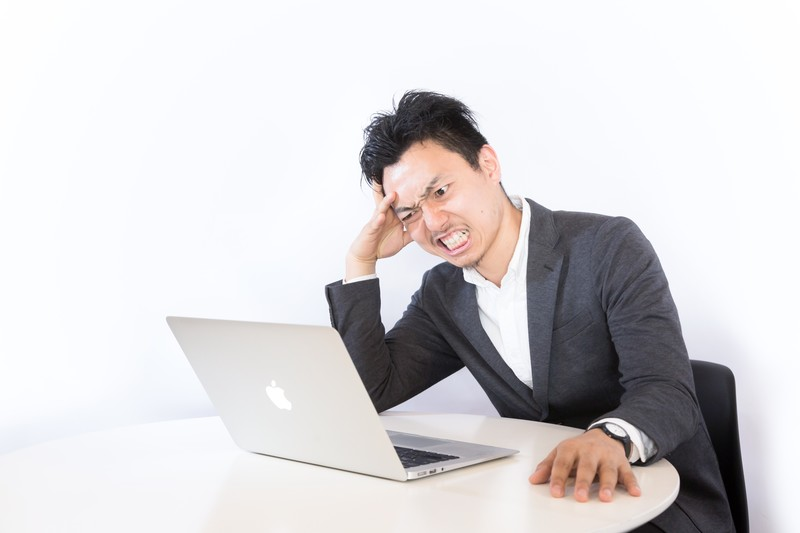 仕事中イライラしてしまう1つの理由と3つの解消法