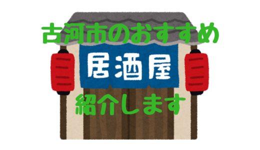 【古河】地元民が選ぶ!古河のおすすめ居酒屋5選!【居酒屋】